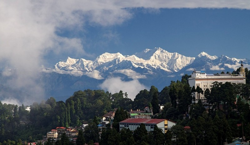 Darjeeling : Queen of Hill Station