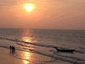 Digha:The Hottest Tourist Place Now a Days
