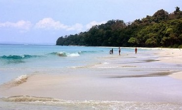 Mandarmani : A Seaside Resort Village