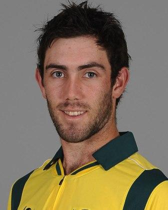 New star of IPL 7 Glenn Maxwell