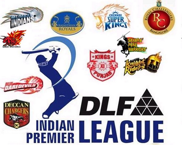IPL 7 2014 Points Table