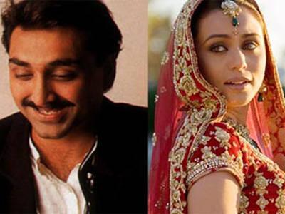 BREAKING! Aditya Chopra-Rani Mukherjee get married in Italy