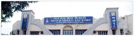 Recruitment at Cossipore Gun and shell factory