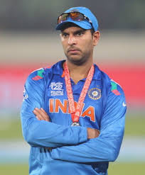Yuvraj Singh:THE HERO WHO BECAME ZERO