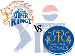 IPL 2014 Tenth Match ( RR vs CSK )