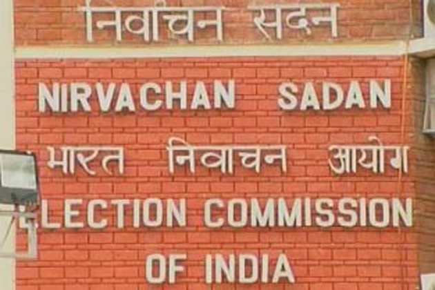 Election Commission issues notice to Katiyar, Beni for code of Conduct violation