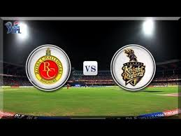 IPL 2014 Eleventh Match (RCB vs KKR)