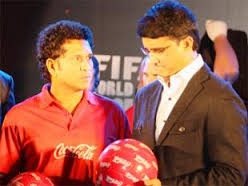 Sachin Tendulkar to own team in Indian Super League football