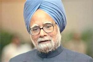 No Modi Wave in India – Dr. Manmohan Singh
