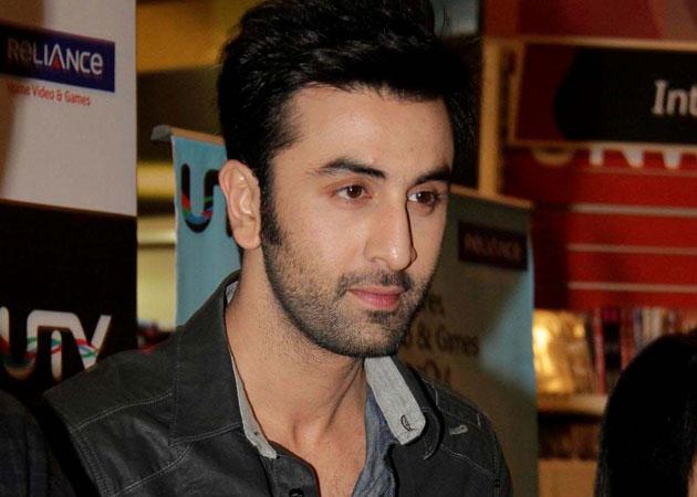 Ranbir Kapoor happy that Bombay Velvet wont clash with P.K.