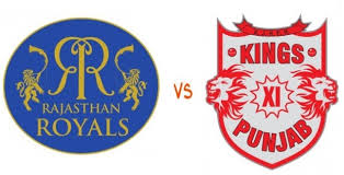 IPL 2014 seventh match ( RR vs KIXP )