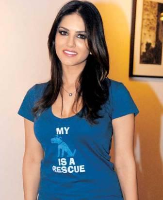Sunny Leone to host dating reality show 'Splitsvilla'