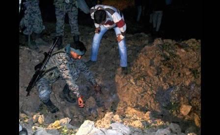 Maoists attack in Maharashtra kills seven policemen