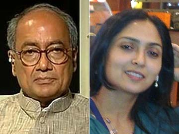 Digvijay_singh_amrita_rao_marriage_plan