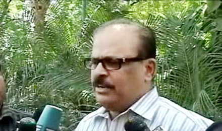 Gujarat development model not necessarily the best, says NCP's Tariq Anwar