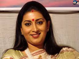 Controversies over the educational qualification of Smriti Irani