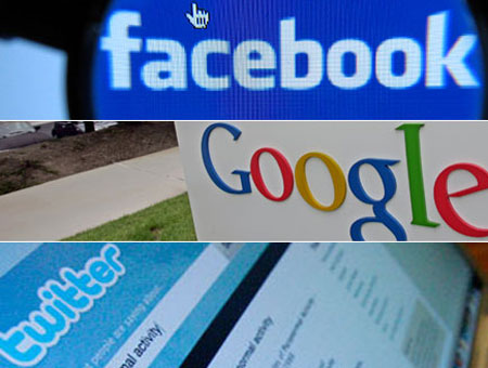Facebook, Google users threatened by new security flaw: Report
