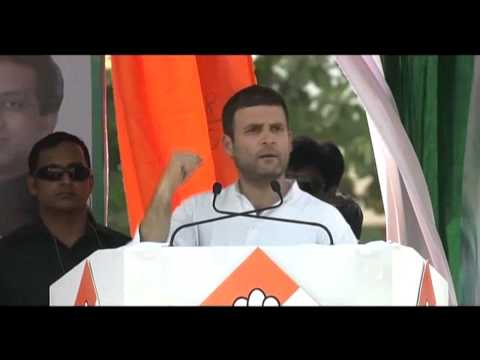 Modi doesn't understand the strength of India, says Rahul Gandhi