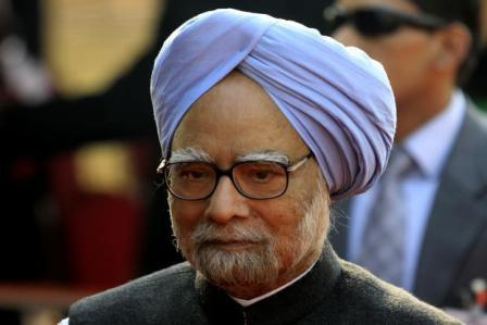 India needs answer from Manmohan Singh on judiciary corruption issue raised by Katju : Bjp