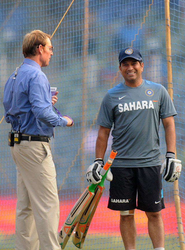 Sachin Tendulkar, Shane Warne to captain MCC, Rest of the World in 200th anniversary of Lord's