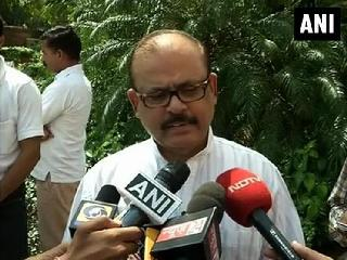 No one, including Congress leader Ajay Rai, is above law: Tariq Anwar