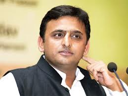 Political leaders criticize Akhilesh for his Google remark
