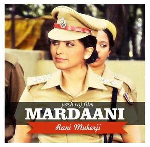 """Rani Mukerji is back with """"Mardaani"""""""