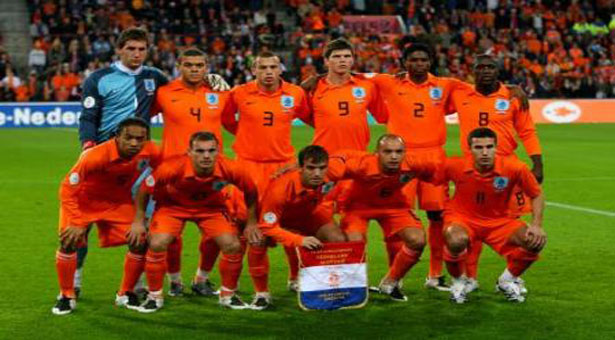 Ochoa shines but Netherlands Advanced to quarter-finals