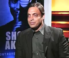 Shoaib Akhtar got married with 20-year-old in Haripur