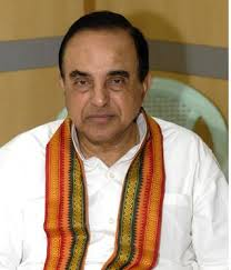 Subramania Swamy now active in the case of death of Sunanda Pushkar