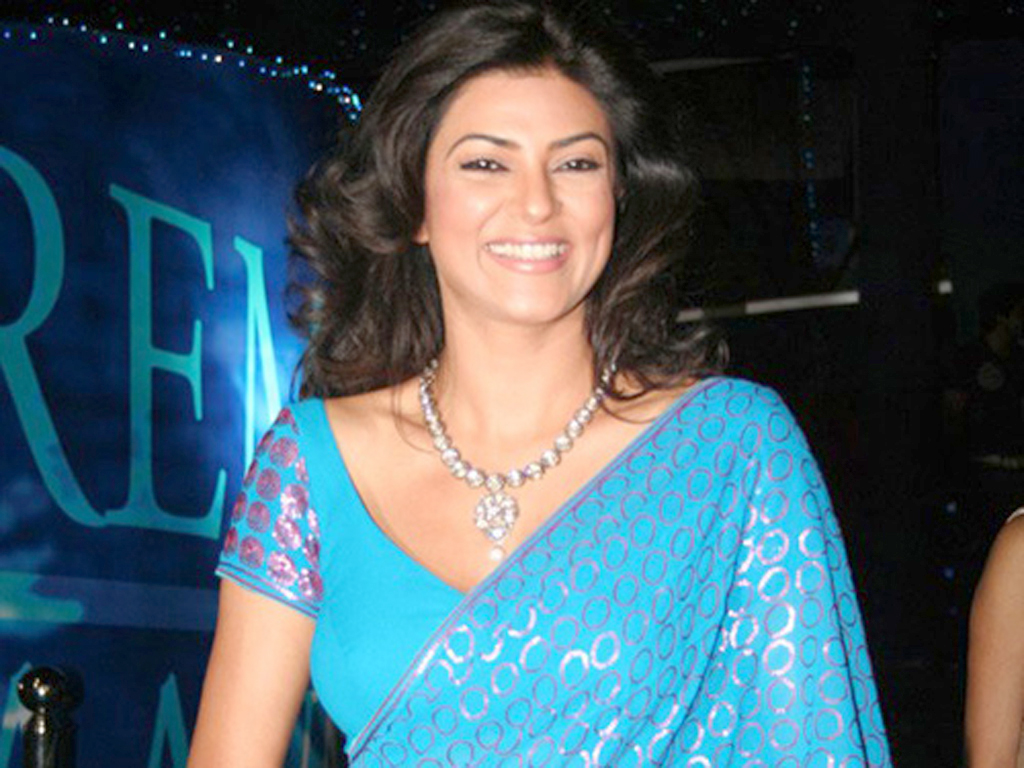 Sushmita Sen will be featured in Srijit Mukherjee's next