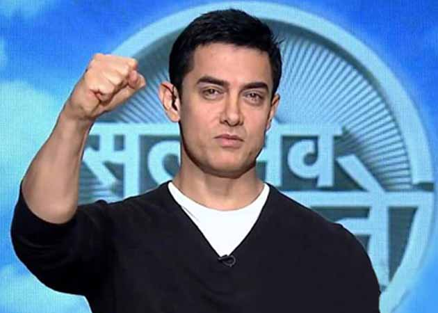 Aamir Khan launches India's first One Stop Crisis Centre in Bhopal