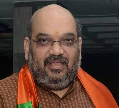 Amit Shah became the BJP new president