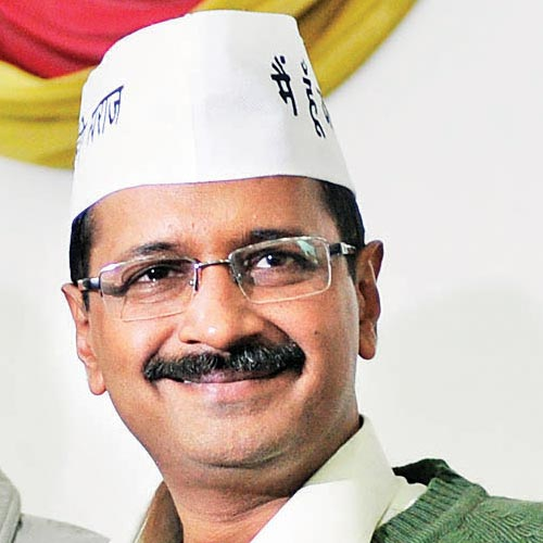 LG has assured action over E rickshaw ban issue: Arvind Kejriwal