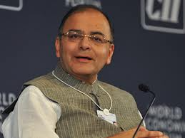 Finance Ministry to write to Swiss authorities about Indian account holders: Arun Jaitley
