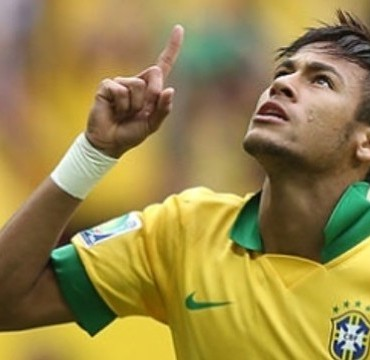 Brazil Outclassed  Chile  and qualified for quarterfinals
