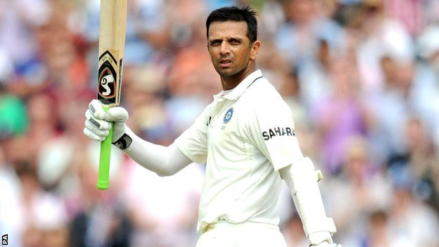 Rahul Dravid to mentor Indian team during England tour 2014