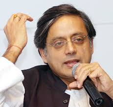 Harshvardhan's sex education idea outdated :Shashi Tharoor