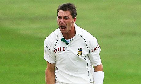Steyn joins Dennis, Imran, Kapil in  '23 five-wicket Test hauls' club