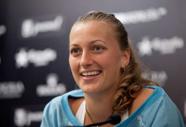 Petra Kvitova wins second Wimbledon title