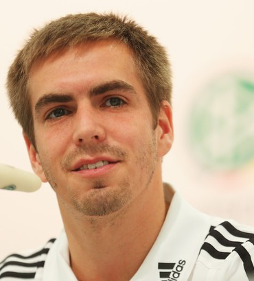Lahm 'hangs the hat' on international career after guiding Germany to WC glory