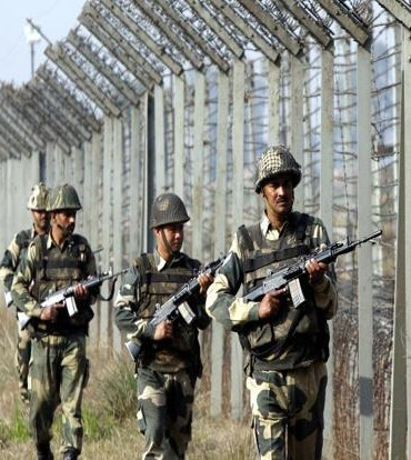 Again Jammu and Kashmir Attacked By Terrorist