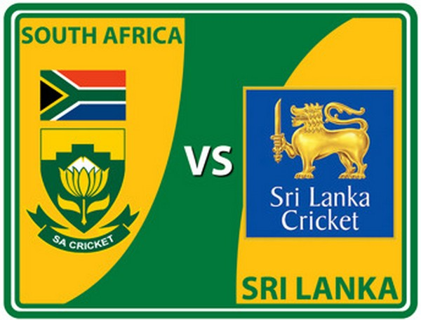 South Africa became rank 1 in test after series win over SriLanka