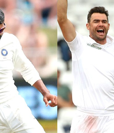 Anderson Jadeja controversy can shadow cricket at Lords