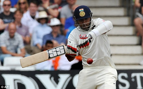 Binny Bhuvi rescued India,Trent Bridge test drawn