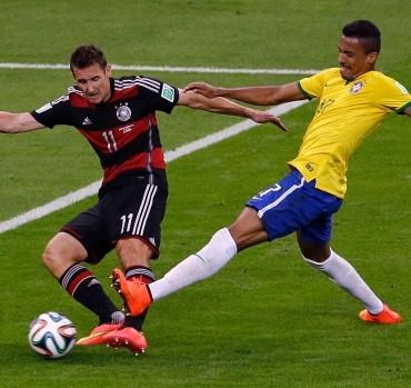 My nightmares never got so bad:Brazilian President on FIFA debacle
