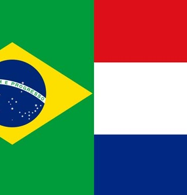 Netherlands seals third place defeats Brazil 3-0