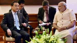 PM Modi meets Chinese President Xi Jinping, presses for solution to boundary issue