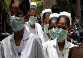 Indian nurses trapped in Iraq moved to another location: Govt