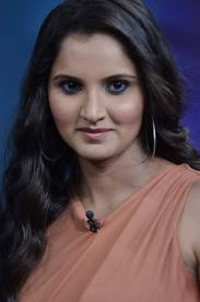 'Daughter-in-law' of Pakistan Sania Mirza not fit as the brand ambassador of Telangana : bjp